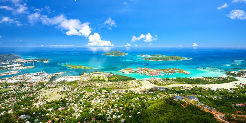 Seychelles Travel Regulations