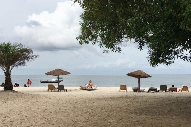 Sierra Leone Beaches & Islands