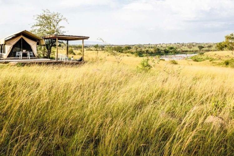 Singita Mara Camp Tanzania
