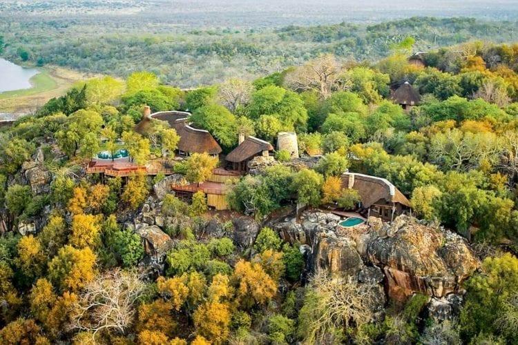 Singita Pamushana Zimbabwe