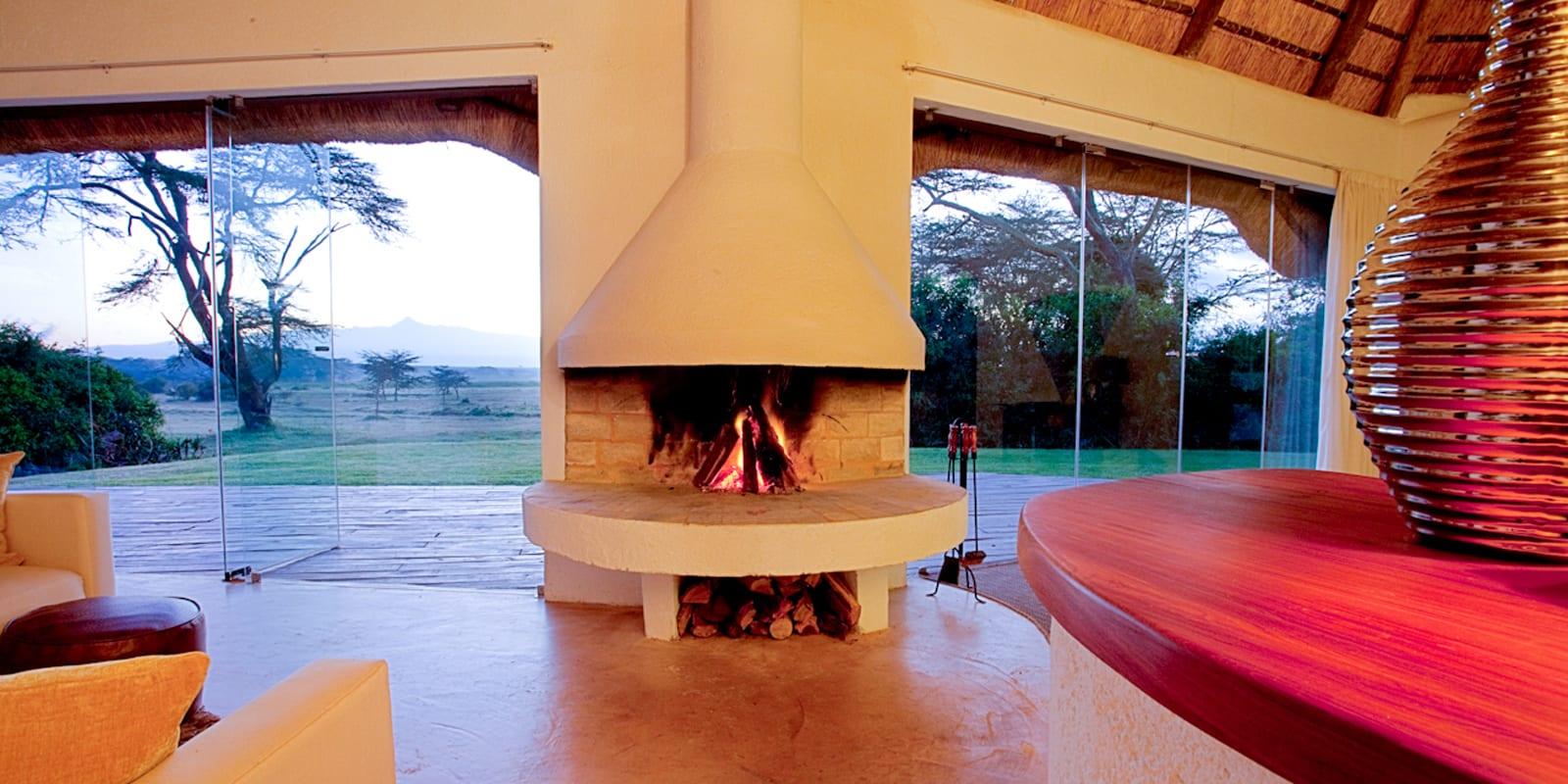 Solio Lodge Lounge 2
