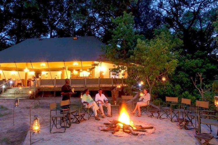 Stanley's Camp Botswana