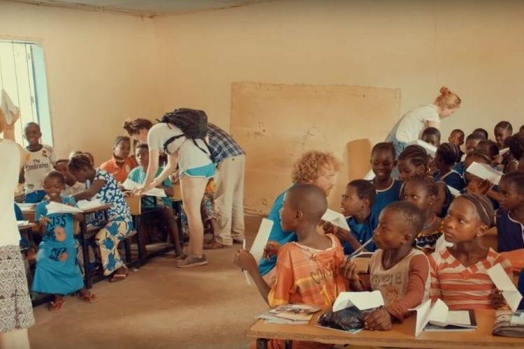 The Sierra Leone Marathon is More than a Marathon