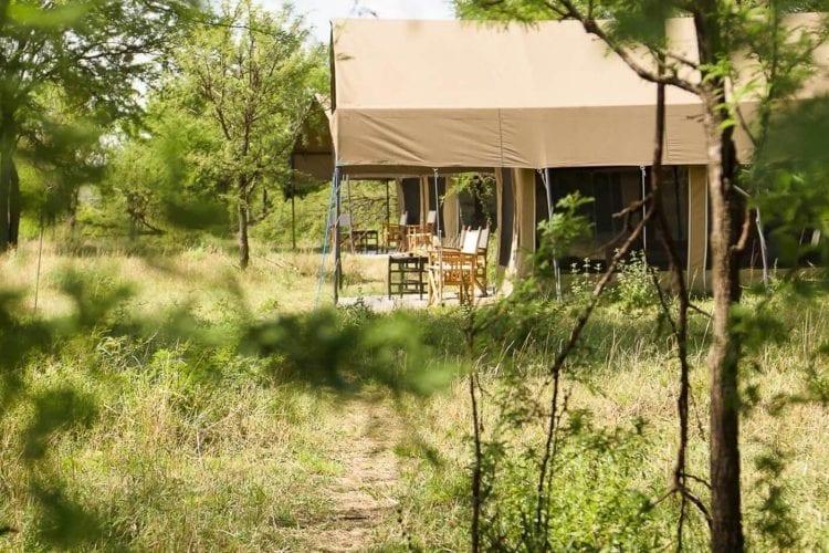 Ubuntu Migration Camp South Tanzania