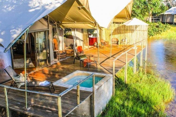 Zambezi Sands Zimbabwe