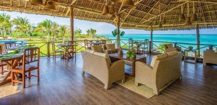 Zanzibar Collection and Bwejuu Village Tour