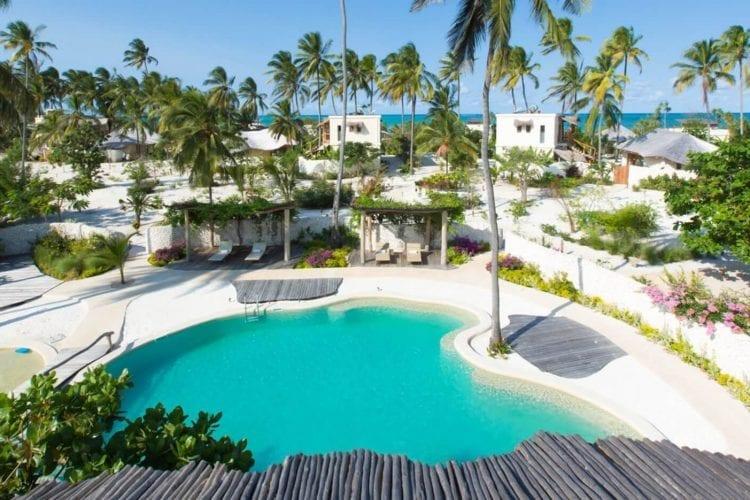 Zanzibar White Sand Villas